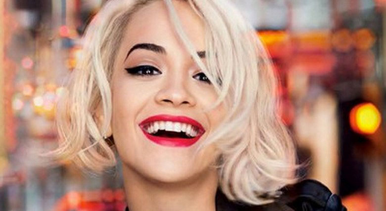 Rita Ora: The face of 'MY NY', the latest DKNY fragrance