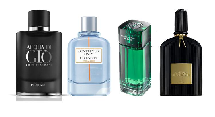 Perfume Picks: Our top 10 tantalizing fragrances for men