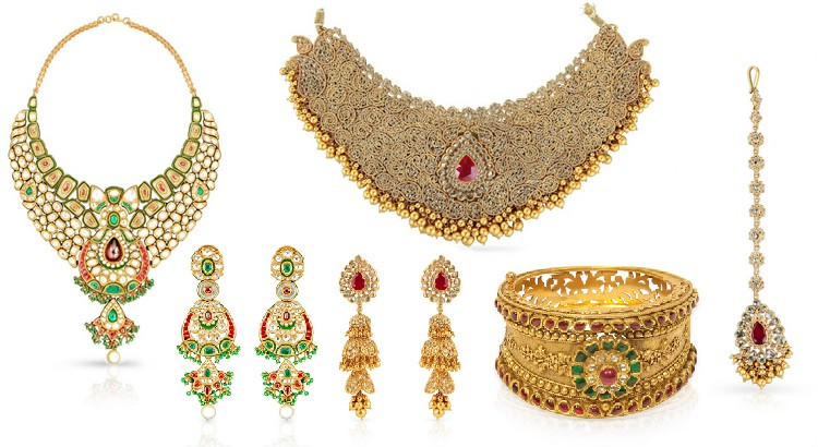 Indian Weddings Where to your bridal jewellery in Singapore