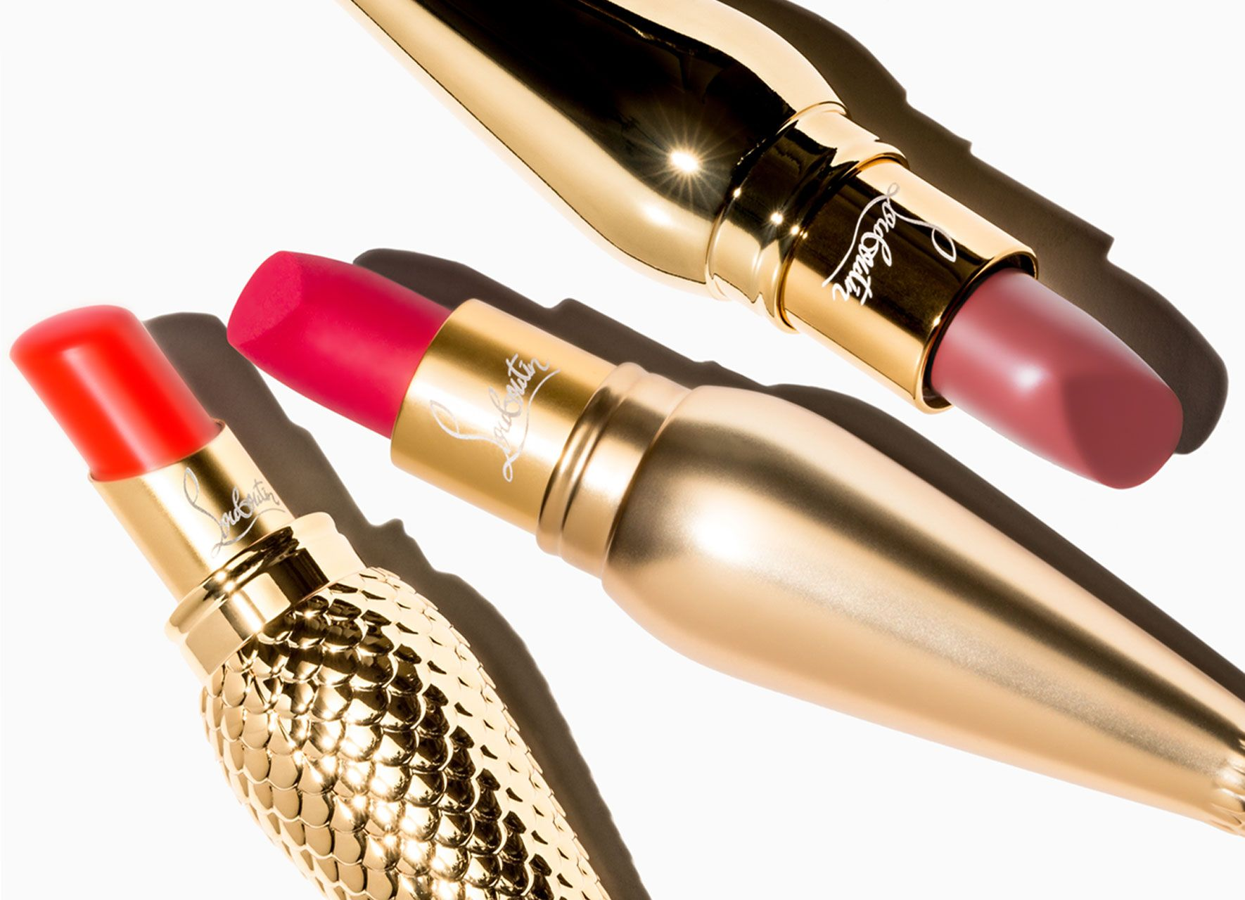 louboutin cosmetics paris