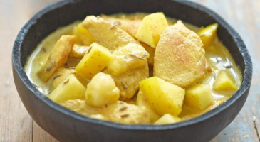 5 Curry recipes to try