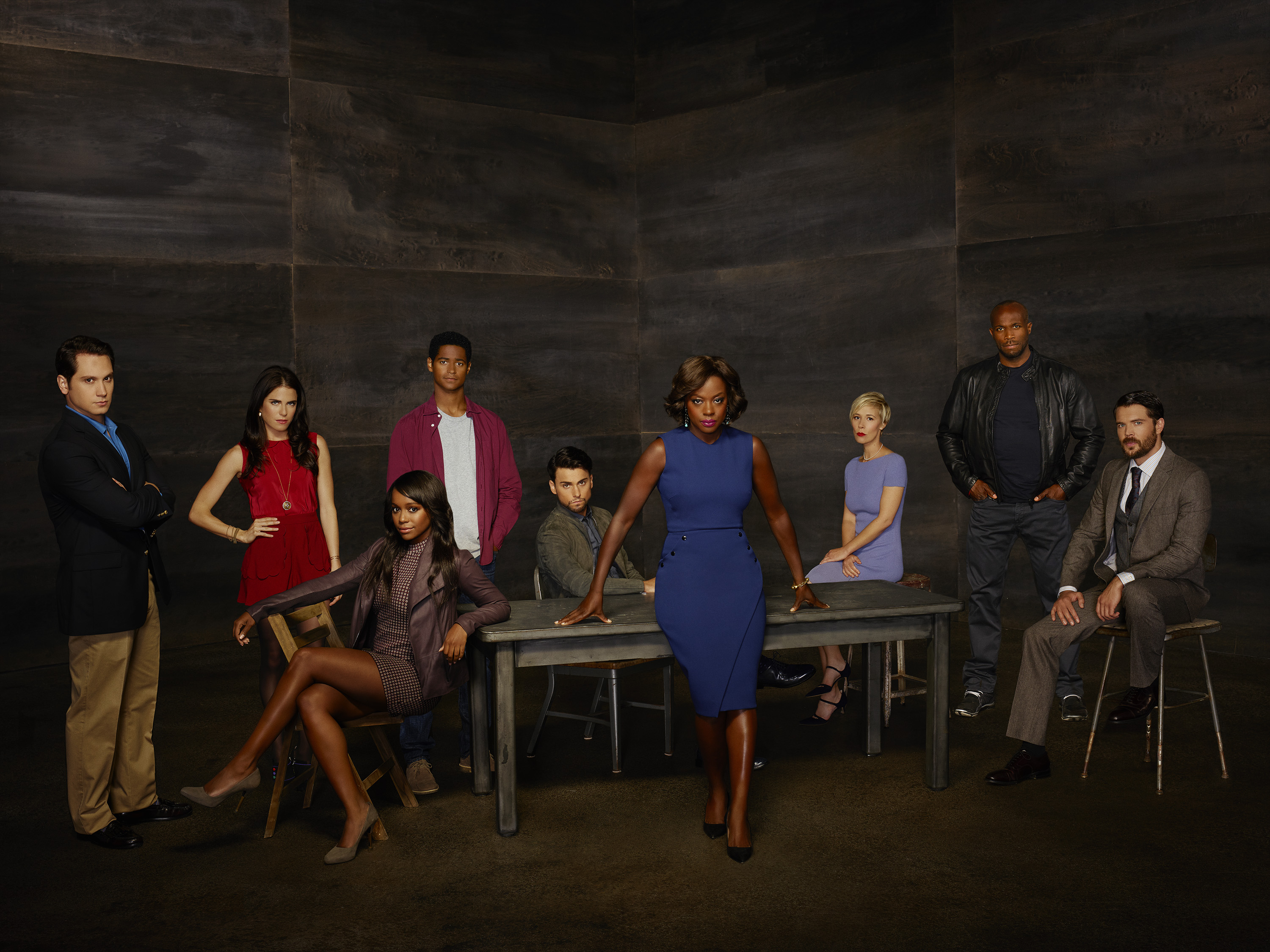 How to get away with murders second season kicks off ccuart Image collections