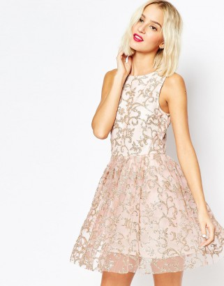 Glitzy Glam 50 Fashionable Dresses To Rock This Festive Season