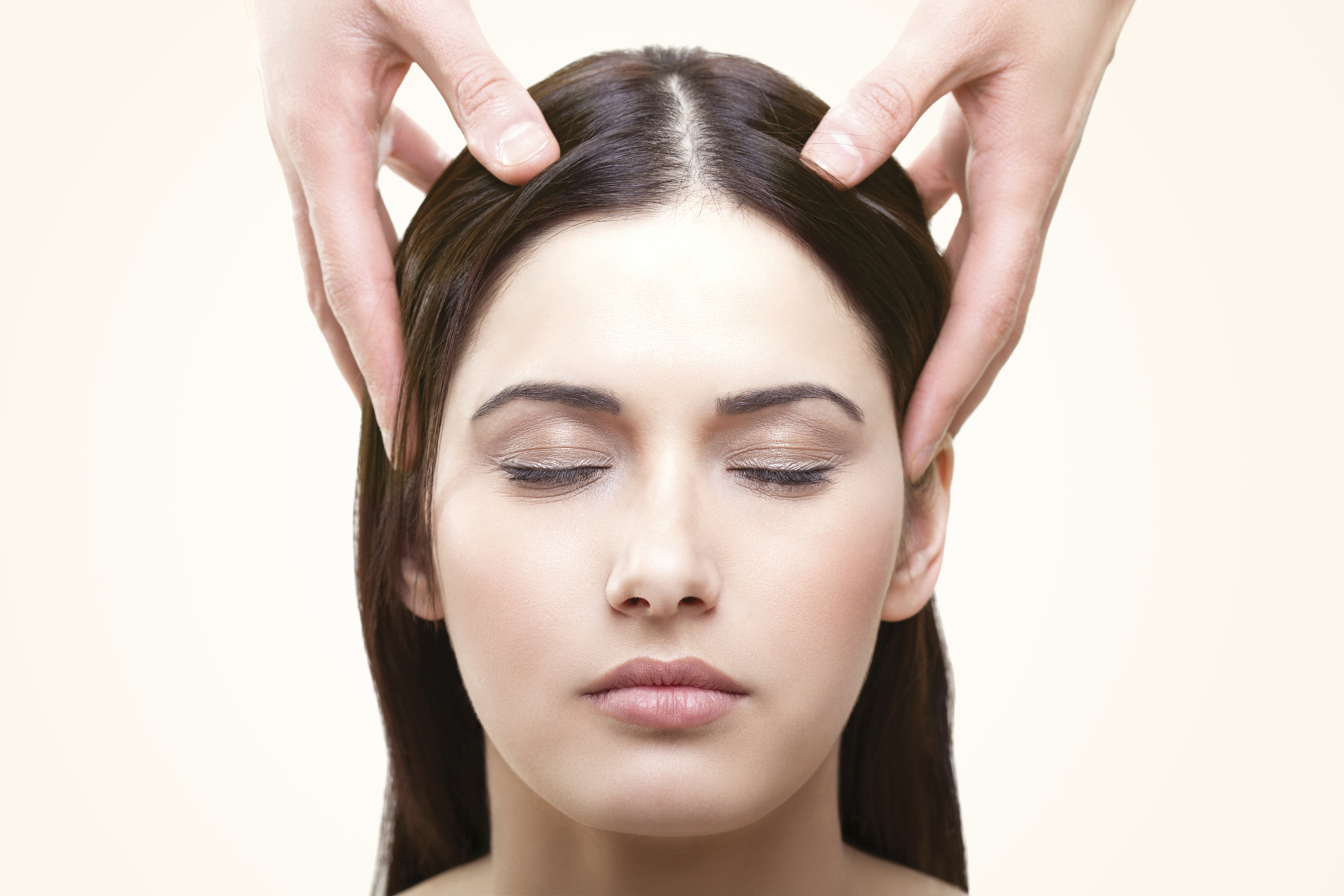 Why And How To Massage Your Scalp