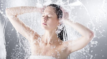 10 Benefits of taking cold showers every day