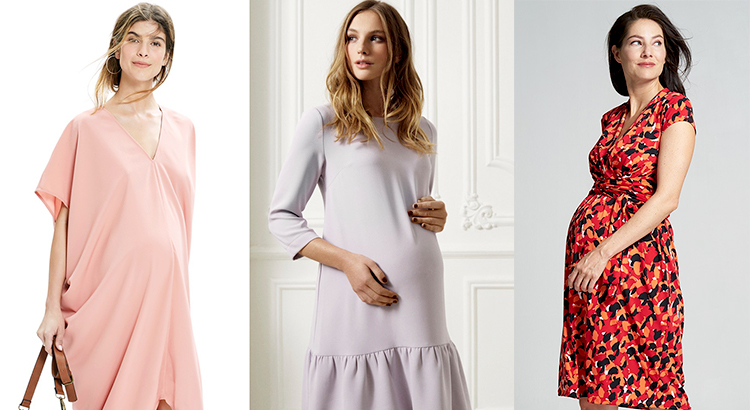 5 Online Maternity Clothing Stores That Ship To Singapore
