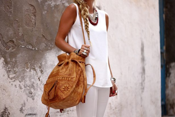 Summer Must Haves Handcrafted Leather Bags And Where To Them