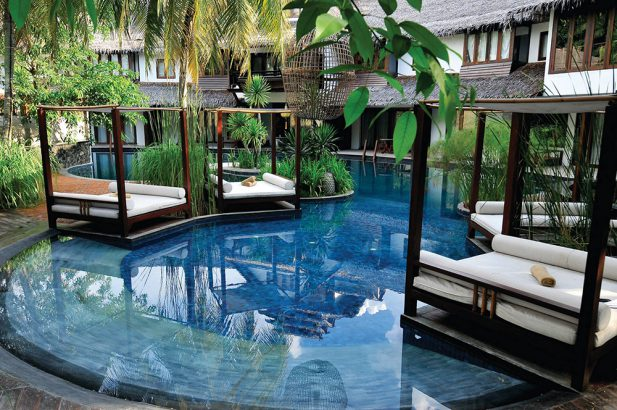 5 Unique Hotels In Kl For An Interesting Stay