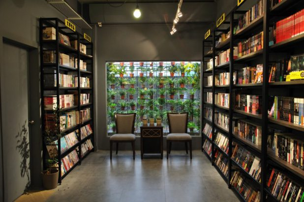 for the book lovers 8 best bookstores in kl for your literature fix - Bookshelves For Bookstores