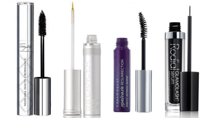 10 Lash serums to grow thicker, longer and fuller eyelashes