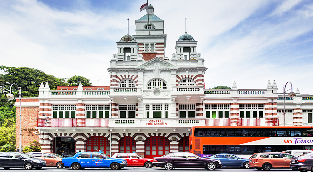 10 historical buildings in singapore you need to visit for Asia famous buildings