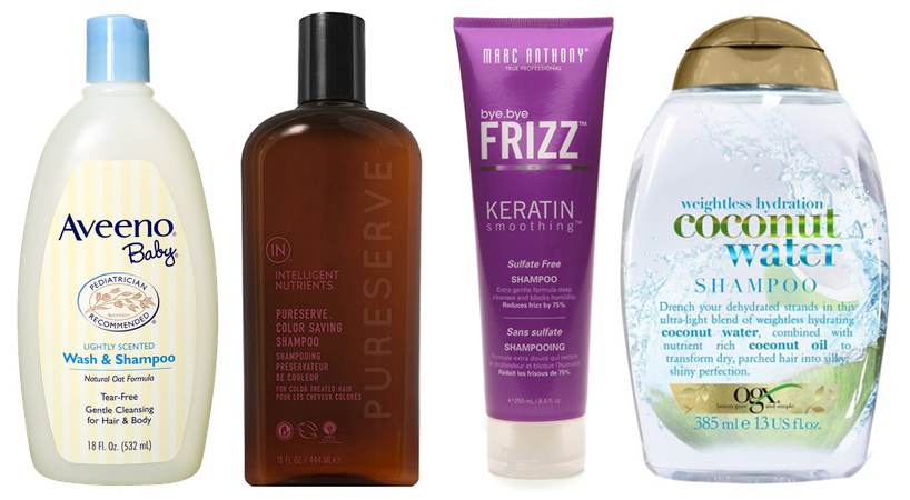 10 Best Sulfate Free Shampoos That Wont Dry Your Hair Out