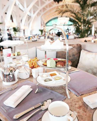 10 best high tea spots in singapore to celebrate easter - Marie france bandung ...