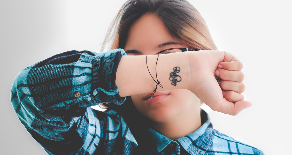 8 Important questions to ask yourself before you get a tattoo