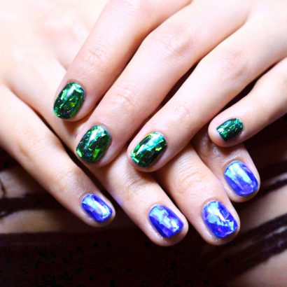 10 Instagram Accounts To Follow If Youre Insane About Nails