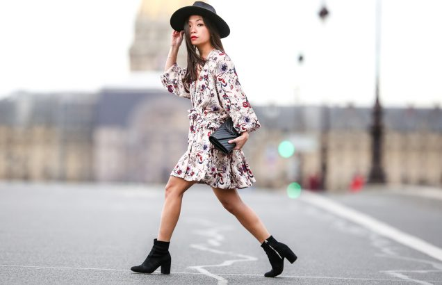 10 ways to wear ankle boots to elevate your style