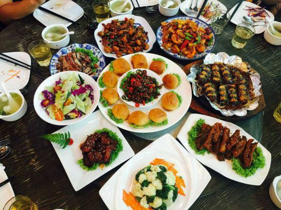 The 8 best halal chinese restaurants in kuala lumpur forumfinder Gallery