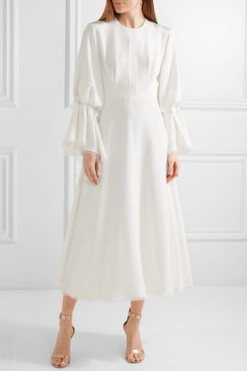 17 non traditional wedding dress ideas for the fashion forward bride 117 junglespirit Gallery