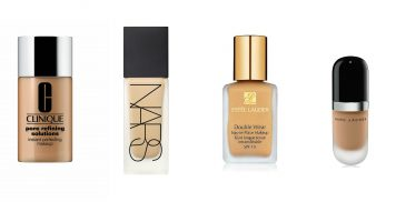 7 best foundations perfect for those with large pores textured skin