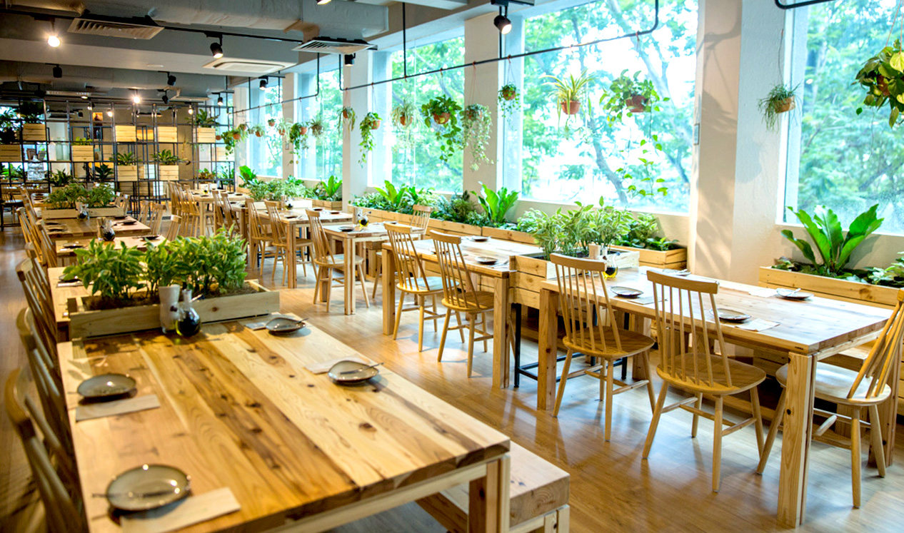 Trendy multi concept cafes to check out in singapore