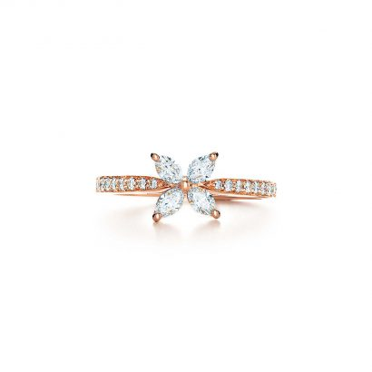 Rose Gold The Hottest Engagement Ring Trend In 2018