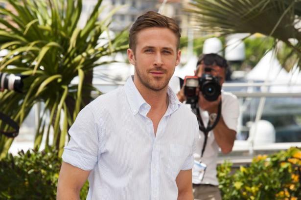 Ryan Gosling James Franco Pharell 20 Sexiest Men On The Planet