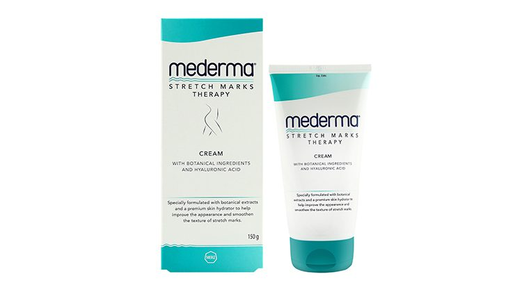 Mederma A Definitive Solution To Removing Stretch Marks