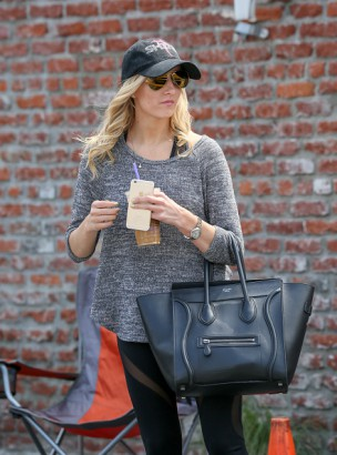 013dbe7853326 Keeping it Cool  10 Chic celebrities in baseball hats - Marie France ...