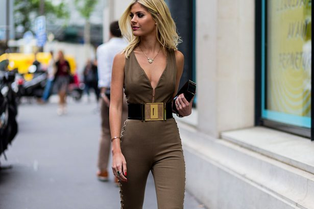 10 Fashion Tricks To Make You Look Thinner