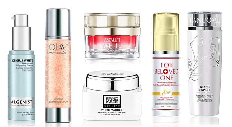 13 Best Skin Brightening Beauty Products Worth Trying