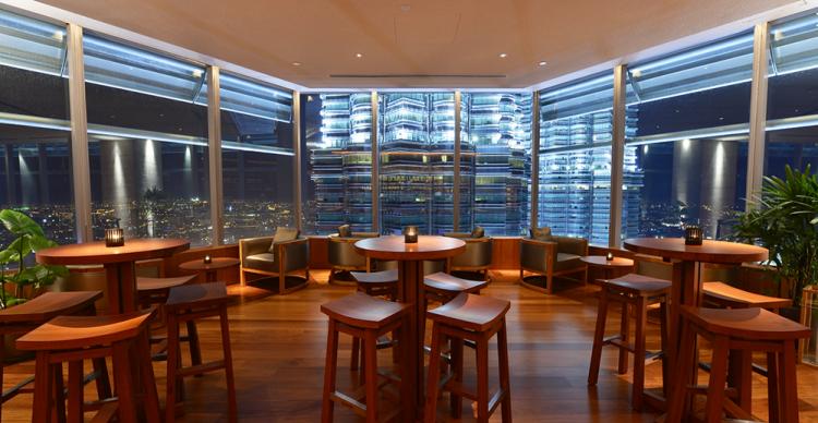 The 5 Best Rooftop Restaurants in Kuala Lumpur [complete info]