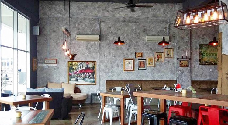 10 Cafes You Should Absolutely Visit In Kuching