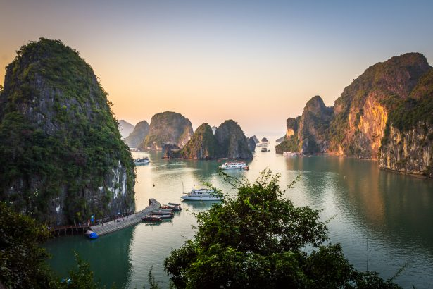 The ultimate guide to the 10 best places to visit in Vietnam