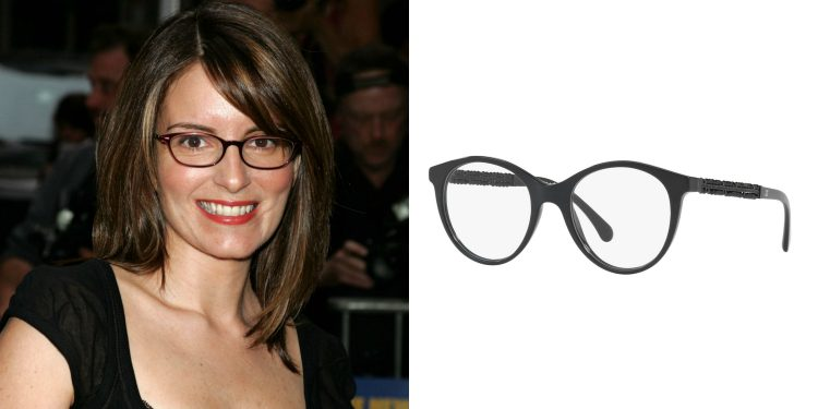 Eyewear Guide  5 Pairs of glasses to suit your face shape 4771a11357