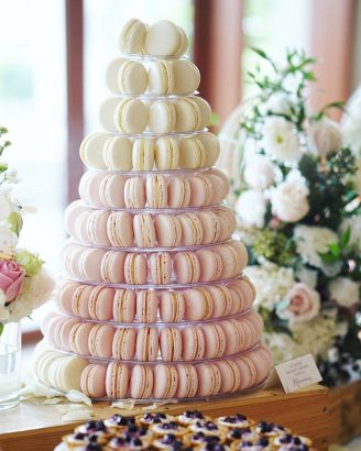 10 Wedding Desserts That Blow Traditional Cakes Out Of The Water