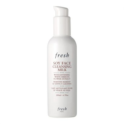 best cleanser for dry sensitive skin