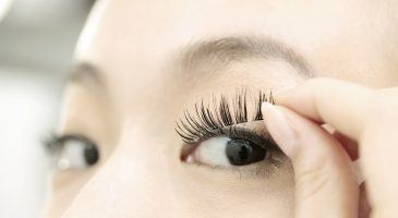 44fd822f015 Pretty Peepers  8 Beautiful natural-looking falsies for Asian eyes