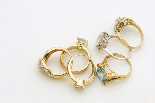 Jewelry Hacks: How to care for your jewelry pieces so that they'll last  longer
